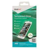 «<b>Защитное стекло</b> для экрана <b>ONEXT для</b> Apple iPhone 5/5s/5c ...