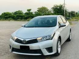 GLi for sale in <b>Islamabad</b> | Corolla GLi | PakWheels