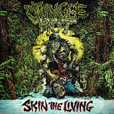 <b>Jungle Rot</b>: Skin The Living - Music on Google Play