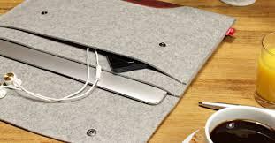 laptop sleeve for macbook pro