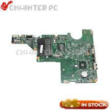 classy quality laptop motherboard for hp cq42 g42 g62 cq62 637583 001 i3 370m chipset hm55 ddr3 fully tested