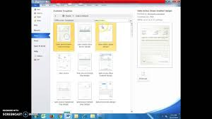 how to make a s invoice ms word 2010 how to make a s invoice ms word 2010