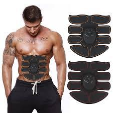 <b>Electric Muscle Training Machine</b> Fitness Gym Equipment ...