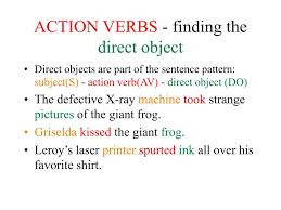 ppt action verbs powerpoint presentation id  action verbs