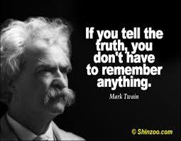 38 Funny Yet Inspirational Quotes by Mark Twain | Shinzoo Quotes via Relatably.com