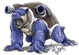 La tortuga mas grande del mundo,no salgo de mi asombro
