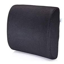 <b>Back</b> Support <b>Cushion</b> for <b>Car</b>: Amazon.co.uk