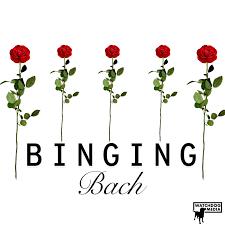 Binging Bach