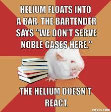 Science Major Mouse Meme Generator - DIY LOL via Relatably.com