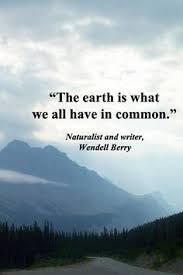 Environmental Quotes on Pinterest | Sustainability, Environment ... via Relatably.com