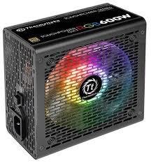 <b>Блок питания Thermaltake Toughpower</b> GX1 RGB 600W — купить ...