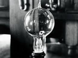 «Свеча Яблочкова» — прообраз современной <b>электрической</b> ...