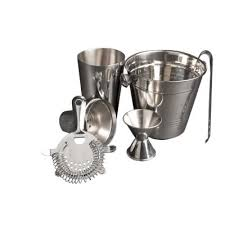 <b>Cocktail Shakers</b> & Mixing Glasses - Bar Accessories - The Home ...