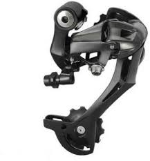 Schrodinger 50053 Shimano ACERA <b>RD</b>-<b>M390 Bicycle Cycle Rear</b> ...