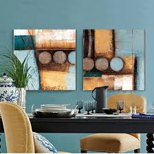 1000 images about pop on pinterest canvas wall art cheap art and information about blue brown home office