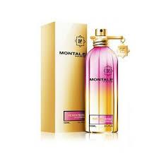 <b>Montale - THE NEW ROSE</b> - 3.4oz 100ml EDP Women NEW IN BOX ...