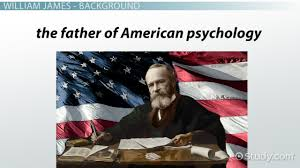 william james psychology theories overview video lesson william james psychology theories overview video lesson transcript com
