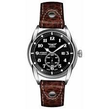 Наручные <b>часы aviator v</b>.<b>3.07.0.081.4</b> — 1 отзыв о товаре на ...