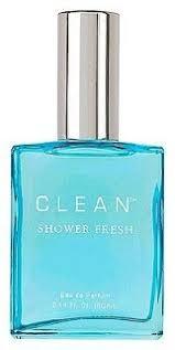 Духи <b>Clean Shower Fresh</b> женские — отзывы и описание ...
