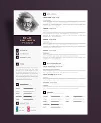 creative professional resume cv design template cover creative professional resume cv design template cover letter psd file