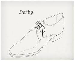 Дерби (<b>обувь</b>) — Википедия
