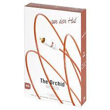 Van den Hul Orchid, купить <b>кабель межблочный аналоговый XLR</b> ...