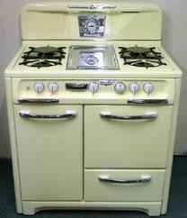 general electric stove range metro reto vintage stove im in love  vintage stove im in love