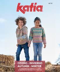 <b>kids</b> - <b>Kids</b> 91 - <b>Autumn</b> / <b>Winter</b> - books | Katia.com