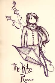 the kite runner by raven minor on the kite runner by raven minor