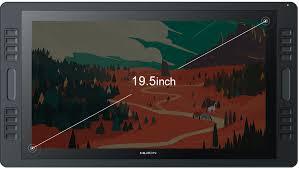 <b>Kamvas Pro 20</b> Digital Drawing Tablet with Screen & Drawing Monitor