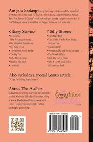 scary silly campfire stories fifteen tales for shivers scary silly campfire stories fifteen tales for shivers giggles kimberly eldredge 9780615690902 com books