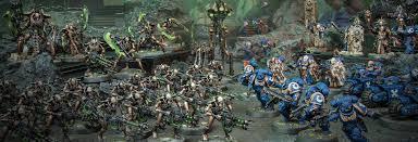 <b>Warhammer</b> 40,000 | Games Workshop Webstore
