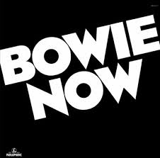 <b>David Bowie</b> - <b>Now</b> | Banquet Records