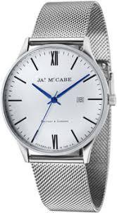 <b>Часы</b> James McCabe JM-1016-<b>AA</b> - купить <b>мужские</b> наручные ...