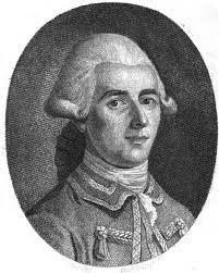 <b>Jean-Dominique</b> CASSINI (1748-1845), astronome, par Jean-Henri. Cassini IV - Jean_Dominique_Cassini_1801-Jean-Henri-Cless-Wikipedia