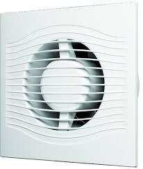<b>DiCiTi</b> SLIM 4, <b>Вентилятор осевой вытяжной</b> ERA D 100