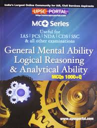buy general intelligence test mental ability test book online at general mental ability logical reasoning and analyitical ability mcqs 1000 q useful for ias
