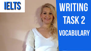 ielts a writing task   useful vocabulary for high score  engllish    ielts a writing task   useful vocabulary for high score  engllish video   youtube