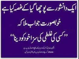 Best-Urdu-inspirational-Quotes-Anger-is-a-punishment-to-yourself-on-the-fault-of-some-one-else-Best-inspirational-sayings-in-Urdu1.jpg via Relatably.com