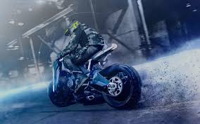 Icon <b>Motosports</b> - Ride Among Us