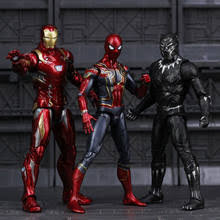 Action Figure <b>Marvel</b> Spider Man reviews – Online shopping and ...