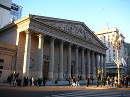 Archidiocèse de Buenos Aires