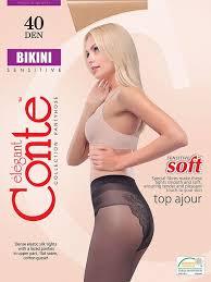 <b>Колготки Conte elegant Bikini</b> 40 купить недорого в интернет ...