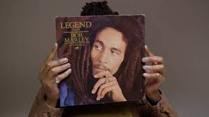 <b>Ashley Henry</b> - <b>Ashley Henry</b> - My Vinyl Collection - Bob Marley ...