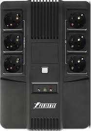 <b>Источник бесперебойного питания Powerman</b> UPS Brick 800, 800 ...