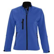 <b>Куртка женская на молнии</b> SOLS ROXY 340