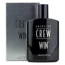 <b>Туалетная вода</b> American Crew WIN (<b>100</b> мл.) : цены, купить ...