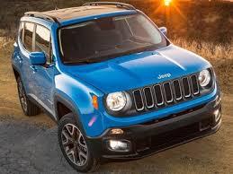 <b>2015 Jeep Renegade</b> Pricing, Reviews & Ratings | Kelley Blue Book