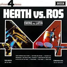<b>Various Artists</b> - <b>Heath</b> Versus Ros Vols.I & 2 [2 LP][Reissue ...