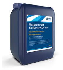 Gazpromneft <b>Reductor</b> CLP-680 <b>масло</b> редукторное < Масла ...